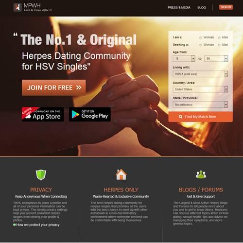 top 10 std dating websites